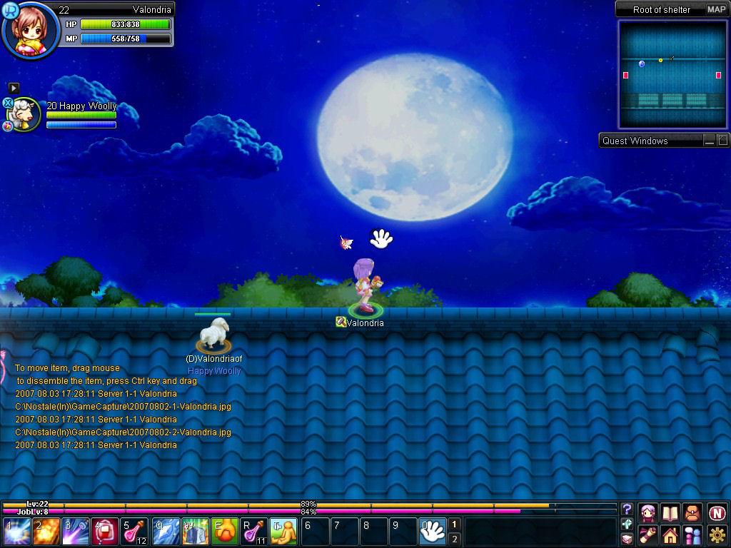NoStale Screenshot