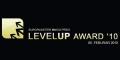 LevelUp Award 2010 - - Die Votings sind eröffnet!