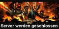 Warrior Epic - Schliessung der Server