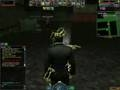 The Matrix Online Short Combat Demo.